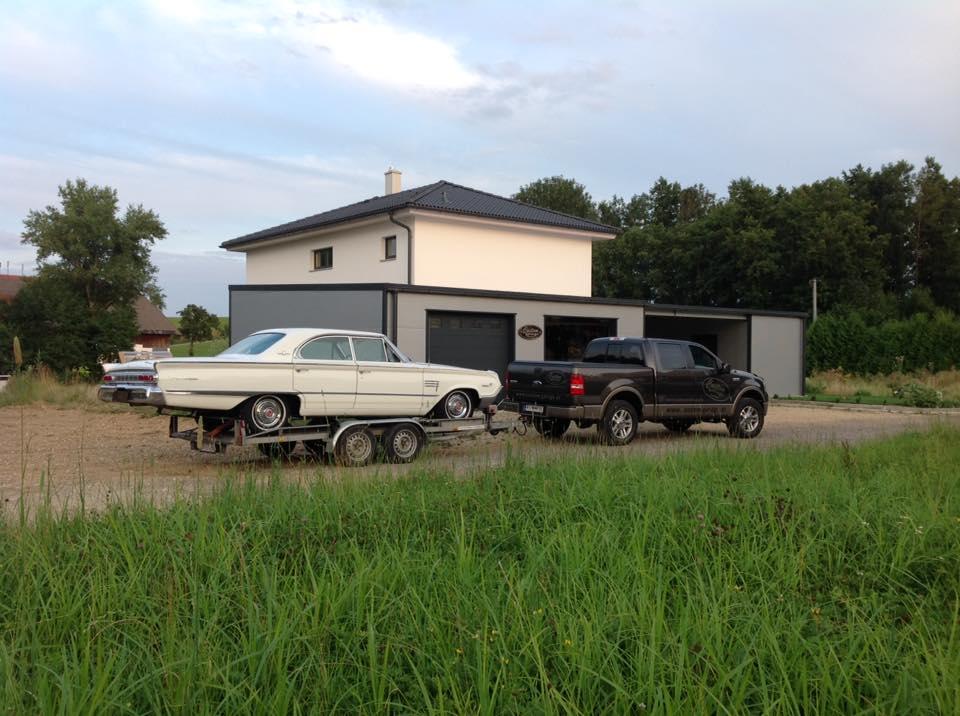 Oldtimer Auto Elektrik - Profi Österreich | CLASSIC PORTAL