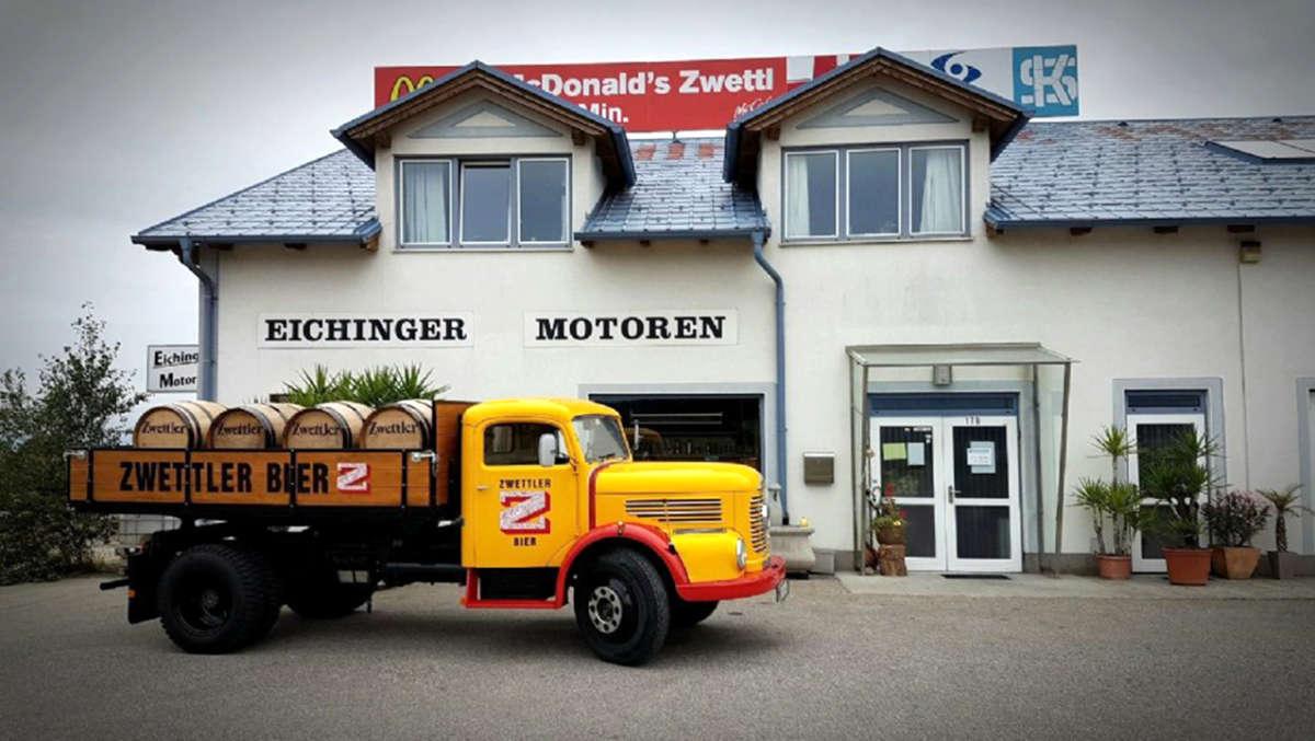Oldtimer Motor Instandsetzungen - Niederösterreich | CLASSIC