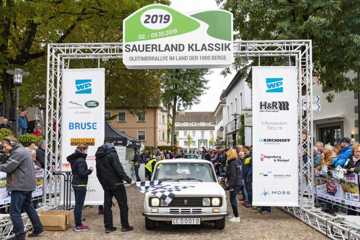 Sauerland Klassik 2019.